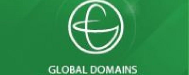 GDİ GLOBAL DOMAINS INTERNATIONAL