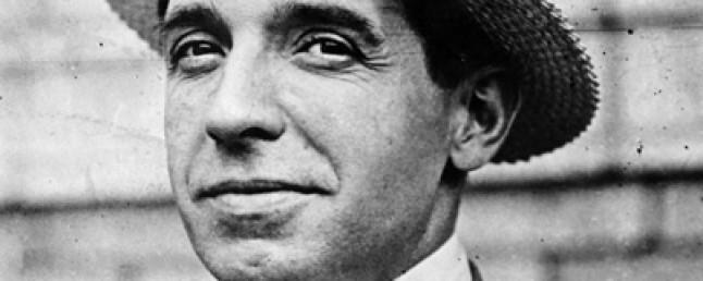 Charles Ponzi Kimdir?Saadet Zincirinin Kuruluş Hikayesi