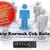 Miorre Avrupa Networking Nisan Ayı Kampanyası