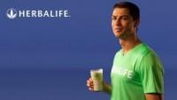 Herbalife ve Ronaldo