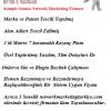 Satılık Network Marketing Firması