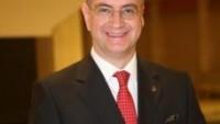 Murat Sayar Oris Telekom'da