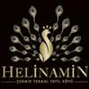 Helinamin