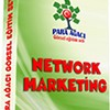 Network Marketing Para Kazanma Eğitim Seti