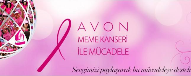 Avon Sosyal Sorumluluk Projelerine Devam Ediyor