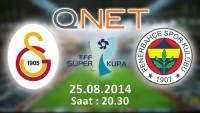 QNet Süper Kupa Sponsoru Oldu