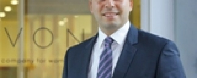 Avon Türkiye Satış Direktörlüğüne Yeni İsim