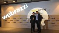 incir.com'a Webrazzi Ödülleri 2014'ten 3 ödül