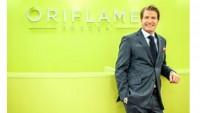 Oriflame Türkiye'ye İsveçli Genel Müdür