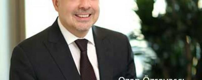 Doğrudan Satış Derneği Yeni Başkanı Ozan Özsavaşcı