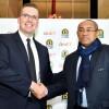 QNET Afrika Futbol Federasyonu ile Ortaklığını Kutladı