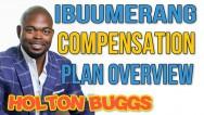 Hulton Buggs'tan Yeni Proje İbuumerang