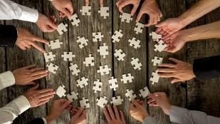 Network Marketing'te Kalıcı Ekip Oluşturma